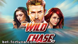 автомат the wild chase